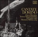 Cantate_domino
