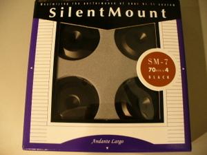 Silentmount