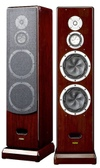 Fostexg2000highendspeakers